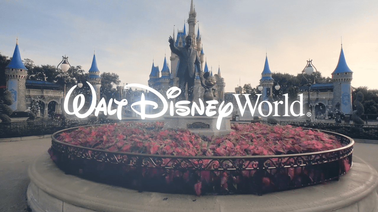 Walt Disney World Resort Theme Parks Prepare for Their Phased Reopening this Weekend