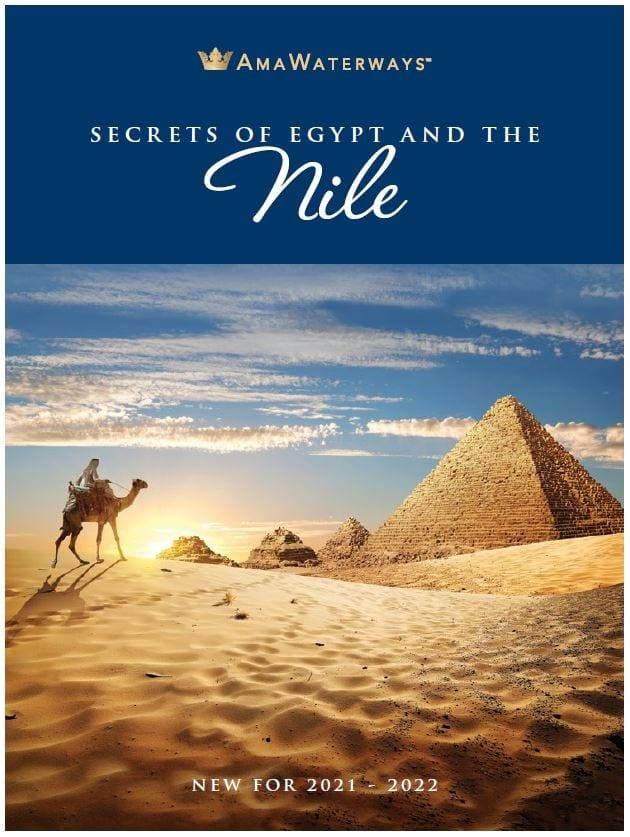 Egypt on AmaWaterways